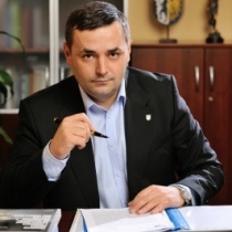 Prezydent Bytomia - Damian Bartyla