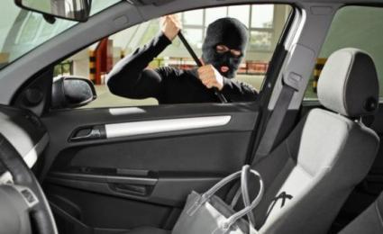Kierowco, nie kuś złodzieja!
