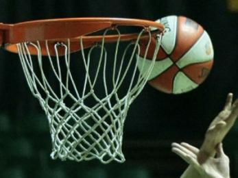 Koszykarze zagrają u siebie