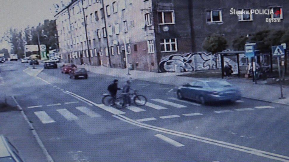 """""""Monitoring przejść dla pieszych, gwarantem bezpieczeństwa pieszego"""""""