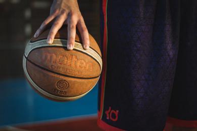 Młodzi koszykarze powalczą o awans