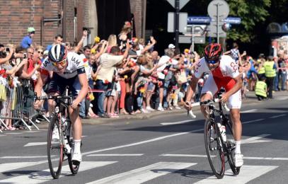 Największa impreza kolarska w Bytomiu już 30 lipca!