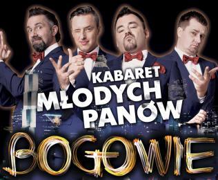 Kabaret Młodych Panów w Bytomiu