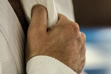 Najlepsi judocy i judoczki zjadą do Bytomia