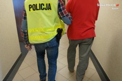 34-latek zatrzymany w trakcie egzaminu na prawo jazdy
