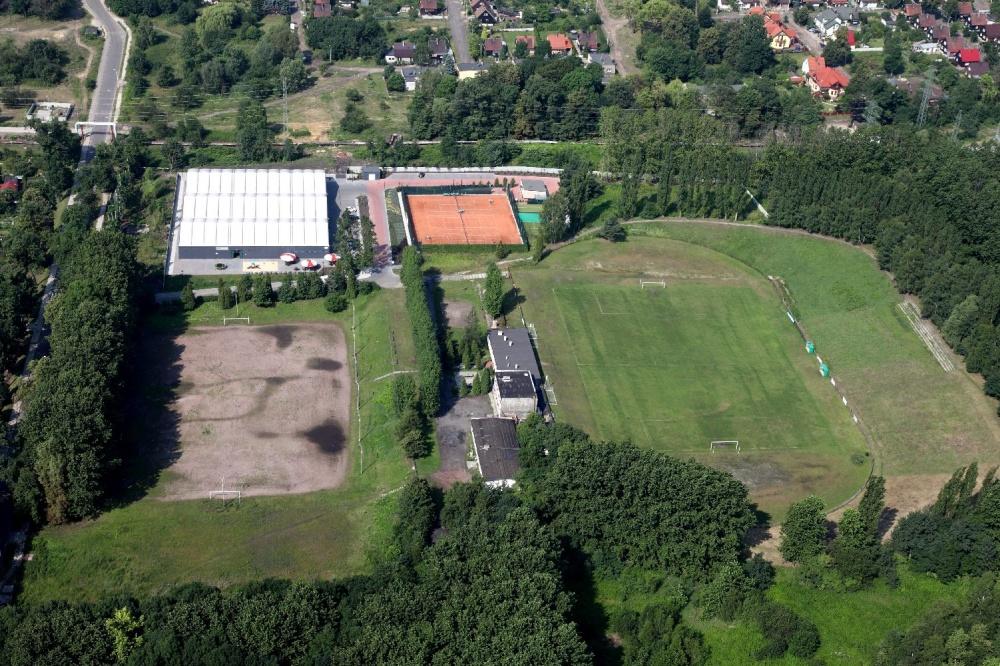 Umowa na przebudowę boiska Silesii w Miechowicach podpisana