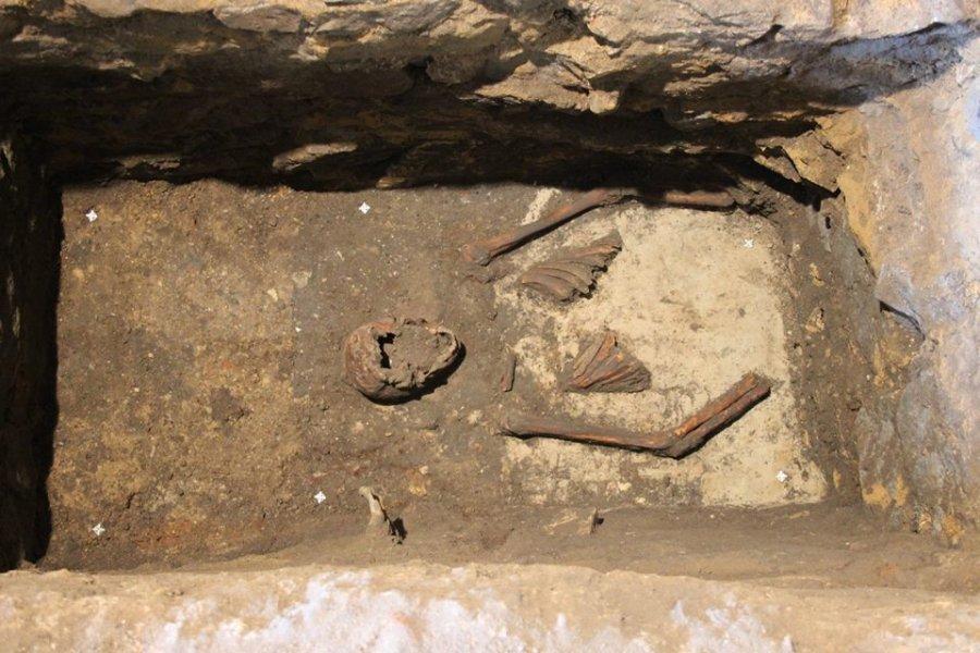 Kolejne odkrycie bytomskich archeologów