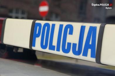 Zniszczyli dwa samochody i znieważyli policjantów