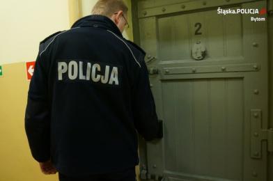 50-latek znieważył mundurowych i miał przy sobie narkotyki