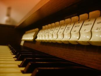 Koncert w kościele Św. Trójcy