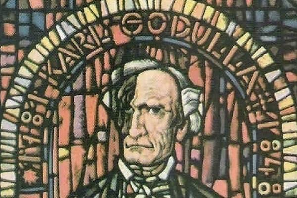 Dzisiaj obchodzimy 237. rocznicę urodzin Karola Goduli