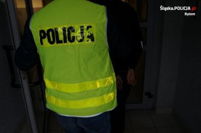 Gang złomiarzy w policyjnych rękach