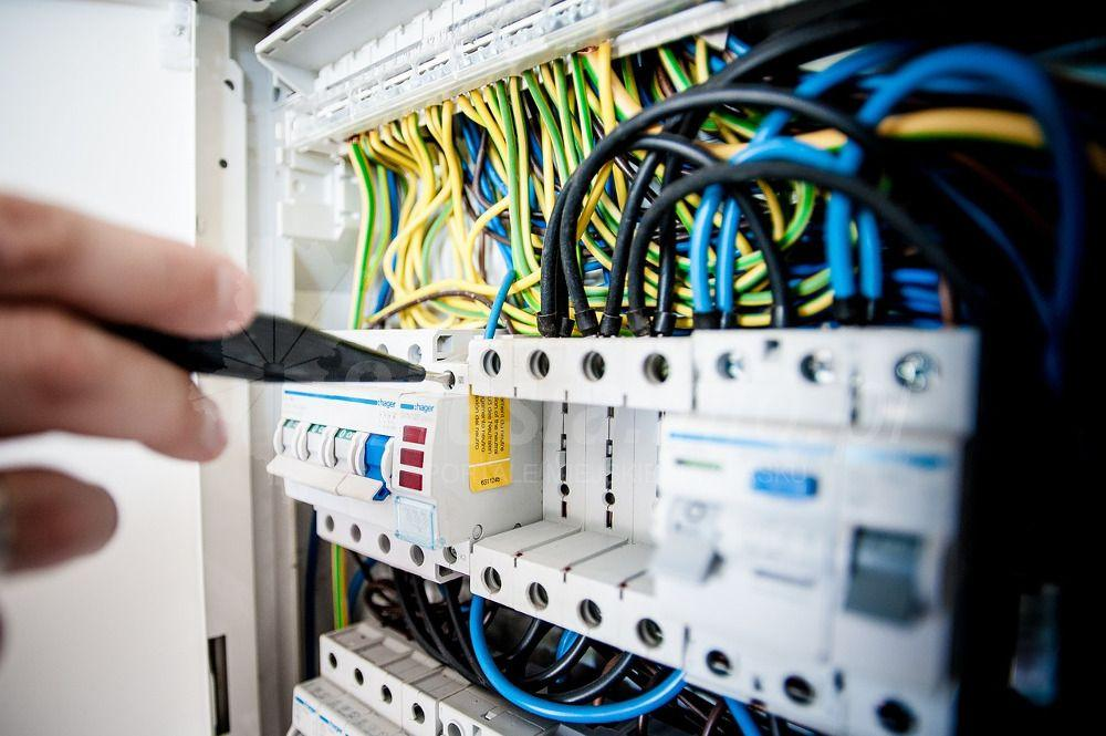 Sprawdź wyłączenia prądu [8.01 - 9.01]