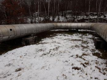 Usunięto nielegalne składowisko odpadów w Miechowicach