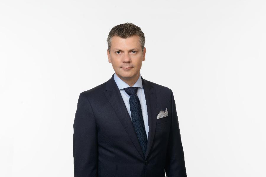 Prezydent Bytomia - Mariusz Wołosz;