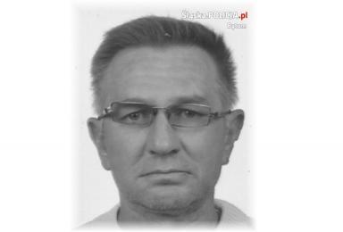 Poszukiwany 50-letni bytomianin