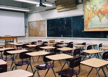 Nauczyciele w Bytomiu strajkują! Nie doszło do porozumienia ZNP z rządem!