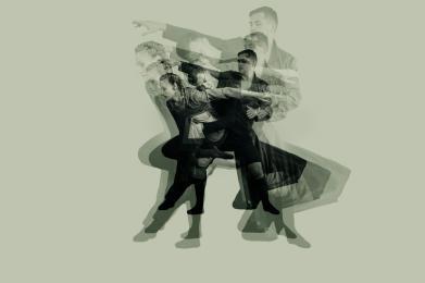 Spektakl taneczny Exodus - podróż od tradycji do współczesności