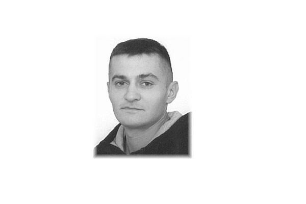 Poszukiwany 31-letni bytomianin