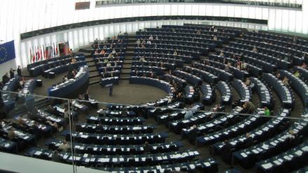 Oficjalne wyniki wyborów do Parlamentu Europejskiego
