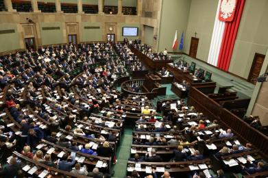 Śląski nie będzie językiem regionalnym - Sejm odrzucił projekt ustawy