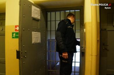 Areszt dla rozbojarzy