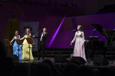 Koncert Wiedeński w Bytomiu