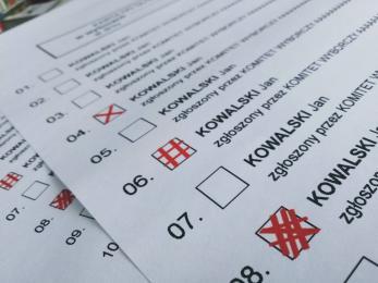 Wybory parlamentarne w Bytomiu - lista komisji wyborczych, zasady głosowania