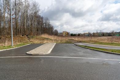 Miasto skomunikuje tereny inwestycyjne w pobliżu KSSE