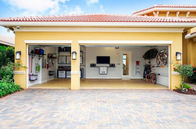 Zorganizuj swój garaż