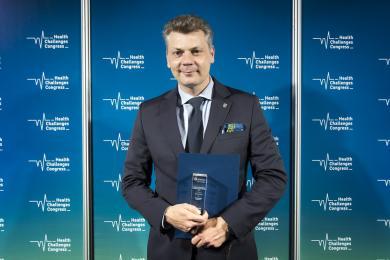 Bytom nagrodzony w konkursie Zdrowy Samorząd