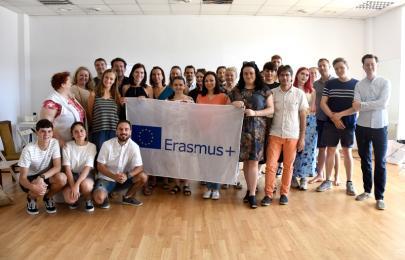 Młodzież z zagranicy znowu odwiedzi Bytom