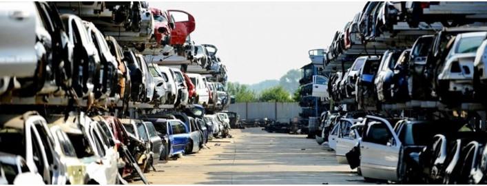 5 korzyści z kupowania używanych części samochodowych