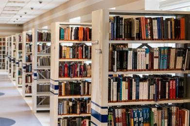 Jesienny kiermasz książek