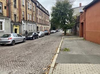 Ulica Górnośląska do przebudowy. Ruszył właśnie przetarg