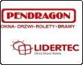 LIDERTEC - PENDRAGON - okna, drzwi, rolety