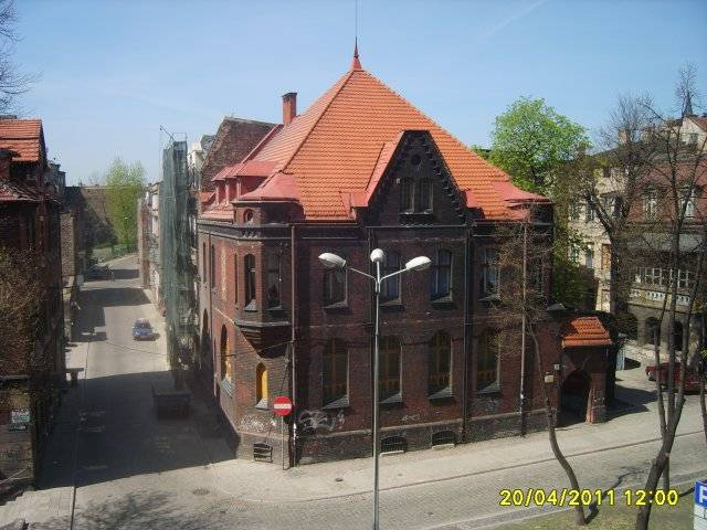 Parafia Ewangelicko - Augsburska